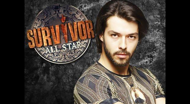 Hilmi Cem Survivor All Star